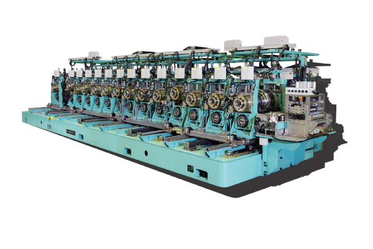 No-toolchange Cold Roll Forming Machine | Forming machines, Forming